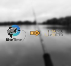 Blog-News: Marc von Bite-Time wird Tackle-Tester!