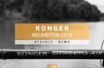 Titelbild Konger Programm 2018