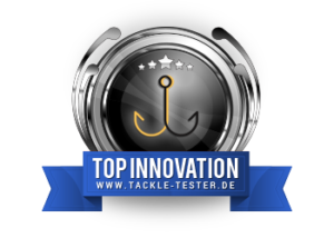 Award Top Innovation tackle-tester.de