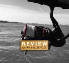 Daiwa Ballistic LT im Test: Ist das LT-Topmodell sein Geld wert?