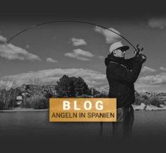 Angeln in Spanien – mein Osterurlaub am Ebro