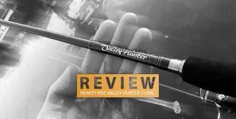 Valley Hunter 712ML im Test – Was kann die schöne Taiwanerin?