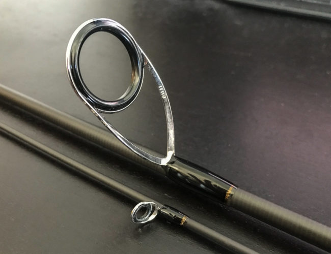 Gamakatsu Akilas 70ML Ringe
