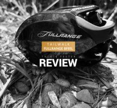 Tailwalk Fullrange BF81L – Finesse Baitcastrolle im Test