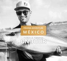 Angeln im Paradies: Strand- und Hochseefischen in Mexiko