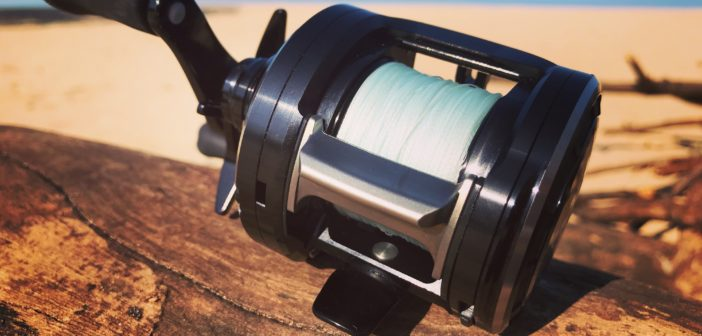 Tackle-Tester - Daiwa Ryoga