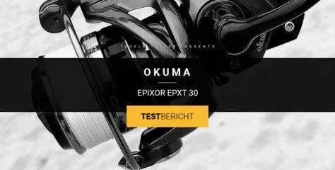 Okuma Epixor EPXT 30 im Test: Vielseitiges Arbeitstier mit inneren Werten