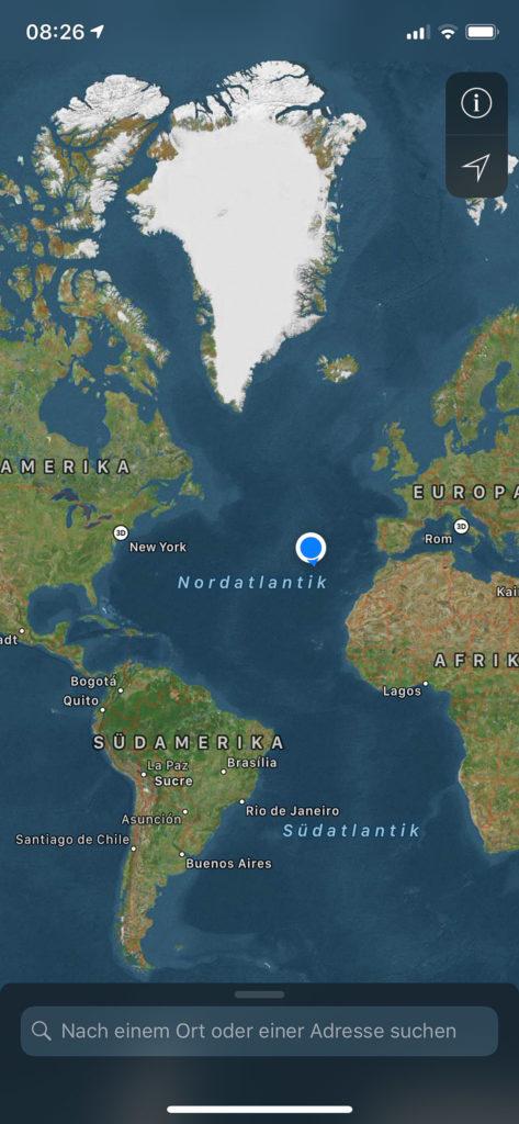 Mitten im Nirgendwo: Die Azoren