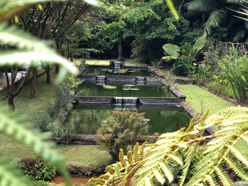 Terra Nostra Park