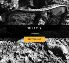 Wiley X Compass: Premium-Polbrille im Test