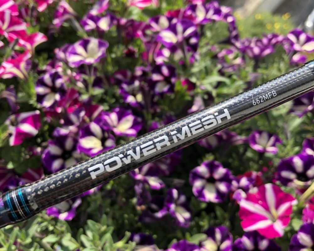 Daiwa Powermesh 662MFB
